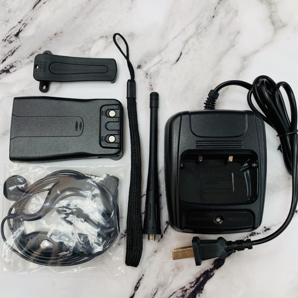 HL888S 無線電對講機配件-皮帶夾 強強滾