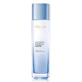 【LOREAL Paris 巴黎萊雅】水清新淨白海水仙化妝水_130ml/效期2003【淨妍美肌】
