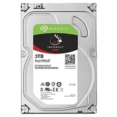 Seagate那嘶狼IronWolf 3TB 3.5吋 NAS專用硬碟 (ST3000VN007)