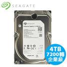 Seagate 企業級 4TB 7200...