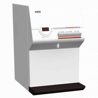 賀眾UR-672BW-1桌上型純水飲水機溫熱 ~ 免費安裝 ~