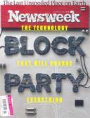 News Week 第46期/2018