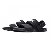 PUMA LEADCAT YLM LITE 黑色男女款運動涼拖鞋-NO.37073301