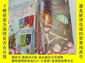二手書博民逛書店not罕見quite A mermaid mermaid wish:不是美人魚美人魚的願望Y200392