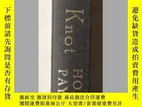二手書博民逛書店THE罕見VIRGIN S KNOT(16開硬精裝)Y17140