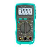 Pro'sKit 寶工 MT-1210 3又1/2數位電錶