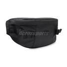 New balance 包包 NB Bag 男女款 黑 紐巴倫 拉鍊夾層 可調背帶 斜背包 單肩包【ACS】 LAB13123BK