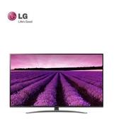 本月特價【LG樂金】49型 一奈米 量子點 IPS 4K物聯網電視《49SM8100PWA》原廠全新公司貨