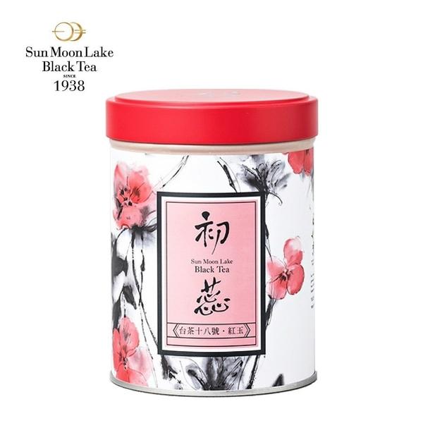 【魚池鄉農會】台茶18號-初蕊(75g/罐)