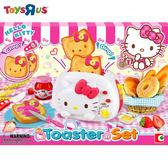 玩具反斗城   Hello Kitty凱蒂貓吐司機