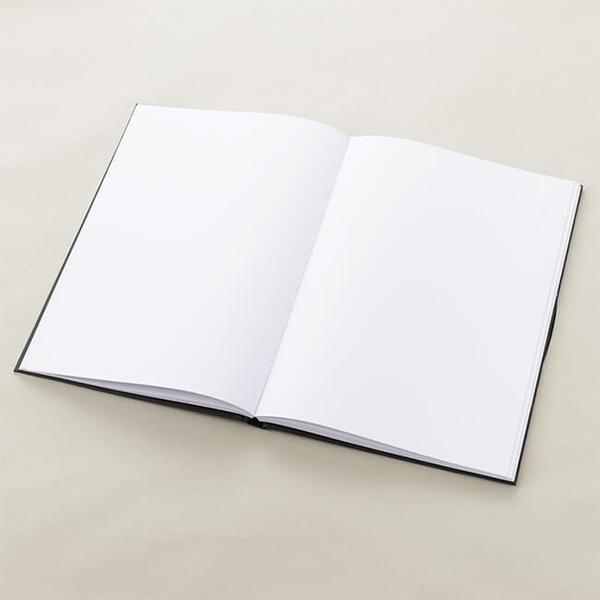 ACADEMY 硬皮素描本128頁入- A5 R31300F