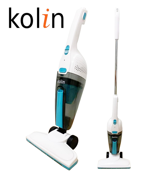現貨(歌林KOLIN)HEPA 無線手持/直立強力吸塵器 快速出貨 KTC-MN1139