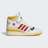 Adidas Forum 84 High X Ee [H02575] 男鞋 運動 休閒 經典 籃球 麥當勞 愛迪達 米黃
