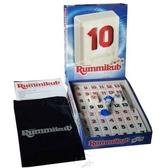 Rummikub拉密數字磚塊牌(專業版)