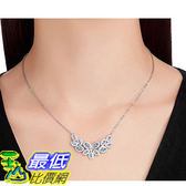 [COSCO代購] Swarovski 水晶項鍊 _W106805