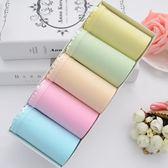 可愛低腰三角全棉質面料禮盒裝內褲女 YX1243『小美日記』