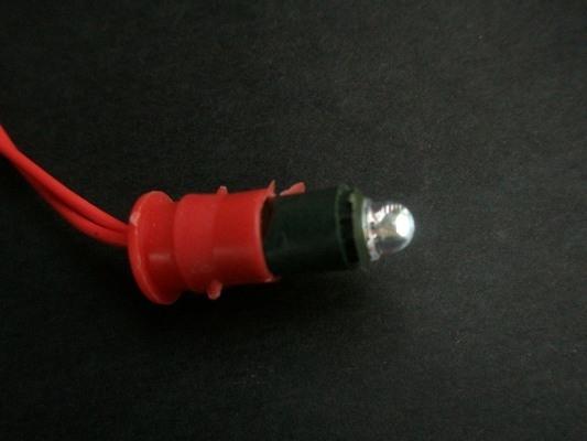 LED燈籠提把 白光燈籠提把(單色)/一支入(定30) 超省電 超環保 紅色提桿-6671