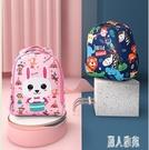 幼兒園書包男女孩1-3-6歲寶寶可愛卡通兒童小書包雙肩防走失背包TT1290『麗人雅苑』