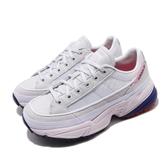 adidas 休閒鞋 Kiellor W 灰 白 女鞋 運動鞋 【PUMP306】 EF9112