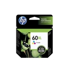 HP NO.60XL 60XL 彩色 原廠墨水匣 盒裝 適用D2560/D1660/F4480/F4280/2410/2660