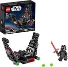 LEGO 樂高 星球大戰 凱洛·倫的命令·夏特魯(TM) 微型戰鬥機 75264