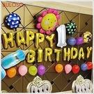 《不囉唆》婚派對裝飾氣球套餐 活動/場地佈置/派對/晚會/婚禮/氣球(可挑色/款)【A400534】