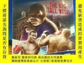 二手書博民逛書店Big罕見Tall Wish---[ID:301489][%#3