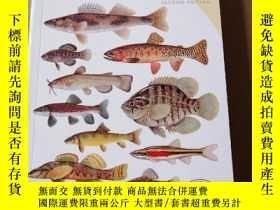 二手書博民逛書店Peterson罕見Field Guide to Freshwater FishesY267307 Lawre