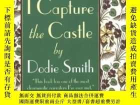 二手書博民逛書店I罕見Capture The CastleY362136 Dodie Smith St. Martin s G