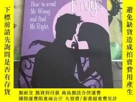 二手書博民逛書店Stop罕見Kissing FrogsY178454 見圖 見圖