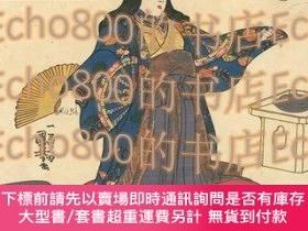 二手書博民逛書店賢女烈婦伝采女Biographies罕見of Wise Women and Virtuous Wives   Un