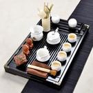 茶具組含茶壺+茶杯+茶海+茶盤-泡茶品茗...