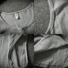 美式復古街頭bf風純色工字背心男士棉質無袖T恤打底汗背心潮