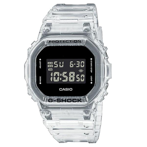 CASIO 卡西歐 手錶專賣店 DW-5600SKE-7 G-SHOCK 電子錶 男錶 橡膠錶帶 防水200米 DW-5600SKE