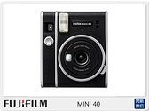 FUJIFILM MINI 40 拍立得 相機 (公司貨)