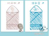 新生兒包被嬰兒抱被初生寶寶純棉春秋冬季加厚外出的用品四季通用  凱斯盾數位3c