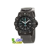 [美國直購 ShopUSA] 手錶 Luminox Recon Point Man Black Dial Grey Nylon Strap Mens Watch SU8823.KM $10426