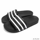 adidas 男女 ADILETTE 愛迪達 拖鞋- 280647