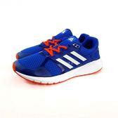 男段 ADIDAS duramo 8 m 輕量透氣運動鞋《7+1童鞋》7236藍色