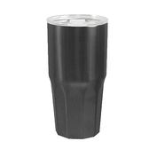 AWANA雙層316不鏽鋼保冰風暴杯900ml-黑