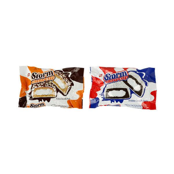 Bifa 白巧克力雪花派 50g ◆86小舖 ◆