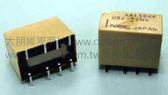 *大朋電子商城*NEC TOKIN UB2-12NU(日本製)繼電器Relay(5入)