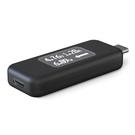 [2東京直購] Plugable USB-C 電流檢測器 USBC-VAMETER 手機 充電器 平板電腦
