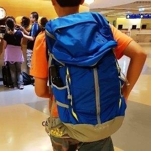 ♥巨安網購♥【106080618】Boreas SAPA TERK 55L  旅行包  登山包  旅遊後背包