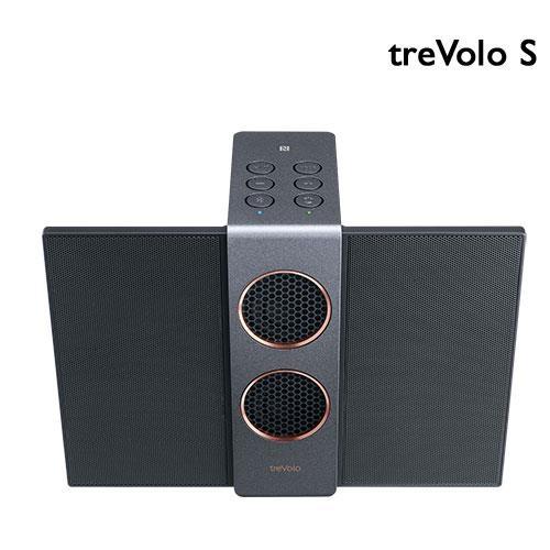 BenQ 明基  靜電藍牙揚聲器treVolo(S)【刷卡含稅價】
