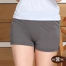 【岱妮蠶絲】純蠶絲42針110G舒柔親膚女短衛生褲-EWCABN796S(深灰)
