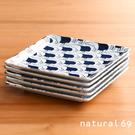 natural69 波佐見燒 – janke方形餐盤 鈴木太太