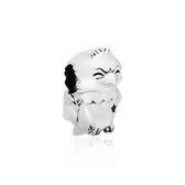 Pandora 潘朵拉 美國國鳥白頭海鵰 純銀墜飾 串珠 799029C01