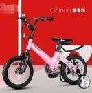 兒童腳踏車無閃光輪