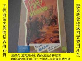 二手書博民逛書店Bad罕見Blood 電腦遊戲Y281338 其它 其它 出版2